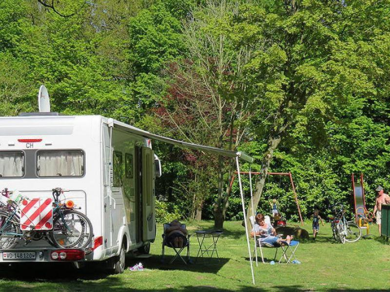 Camping Zonneland