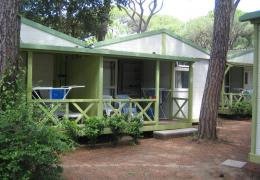 Camping Cieloverde